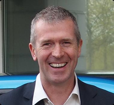 Dr Jason Tisdall