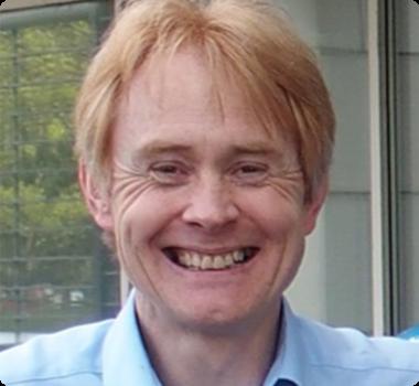 Dr Trevor Larkum