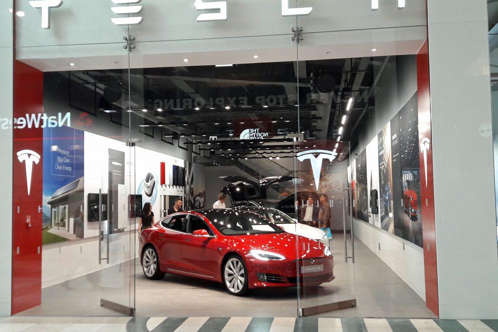 Tesla Powerwall & Sono Motors solar car pricing up due to