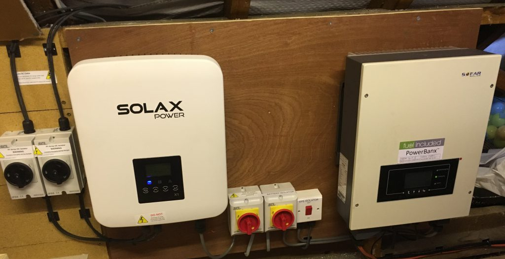 Are Two Inverters Better Than One? - Tanjent Energy