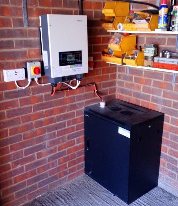 Solar Panels | Solar Energy | Green Energy | Hertfordshire