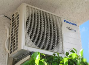 Air conditioning (Image: Keith Williamson/Flickr)