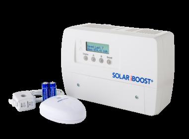 Marlec Solar iBoost+ diverter (Image: Marlec)